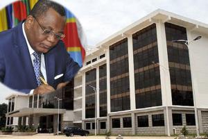 Emmanuel Adzetseng, cadre retraité du MAE expose les magouilles du  ministère des affaires étrangères
