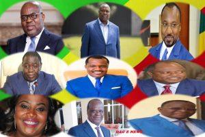 """Ces """"intouchables"""" qui se croient au dessus des congolais"""