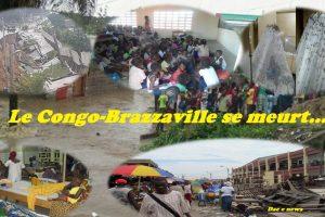 Le Congo se meurt faute de dirigeants responsables et visionnaires, mais il n'est pas trop tard de le sauver