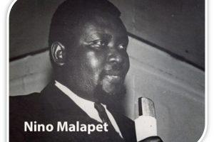 Le 29 Janvier 2012 nous rappelle le départ de Nino MALAPET