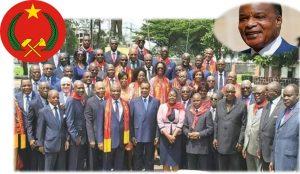 DENIS SASSOU-NGUESSO DE 2020 EST-IL ENCORE LE DENIS SASSOU-NGUESSO DE CES DERNIÈRES ANNÉES QUI FAISAIT LA PLUIE ET LE BEAU TEMPS AU CONGO-BRAZZAVILLE ?