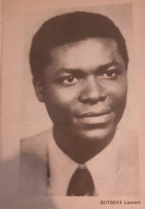 Laurent Botseke, une valeur sûre du Lingala, de la radio et de la chanson engagée, vient de tirer sa révérence.