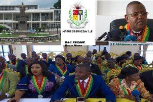 Congo-Brazzaville:les maires changent, mais la gestion chaotique de la ville s'éternise.