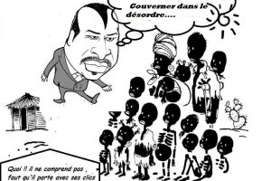 Les atermoiements de l'opposition congolaise.