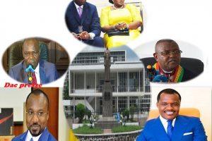 Mairie de Brazzaville : Ce sont les SASSOU qui dirigent et non les NGUESSO !