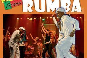 VOYAGE  MUSICAL :  L'ALLER ET RETOUR  DE LA RUMBA