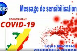 CORONAVIRUS: Une bombe sanitaire en développement au Congo-Brazzaville