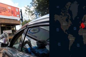 Coronavirus : l'Afd et l'Inserm mettent en œuvre un dispositif de soutien de 1,5 million d'euros pour l'Afrique francophone