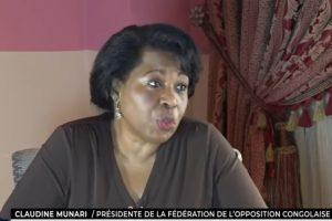 Une interview acceptable de Mme MUNARI sur la COVID 19