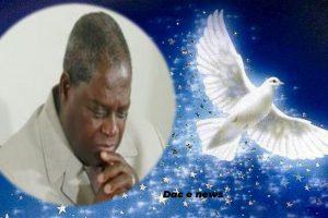 hommage au Grand homme nguila Moungounga Nkombo