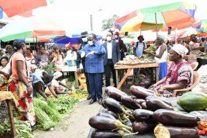 Sassou au vert et Mouamba au charbon