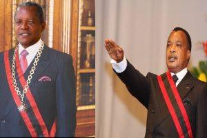 Le système sassou éventre t-il le pacte républicain et sacralise l'impunité ?