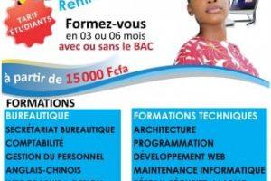 LE CFAI, une référence en matière de formation des jeunes à louer