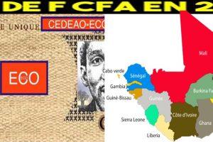 Comment Macron et Ouattara ont-ils saboté le projet « Eco » de la CEDEAO