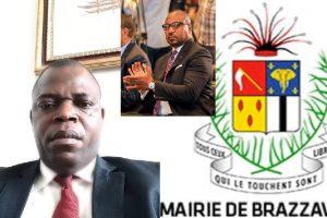 Il prépare une fumisterie de haut vol à la mairie de Brazzaville…