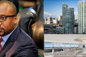 Denis Christel Sassou-Nguesso détourne 5 milliards de dollars au Congo-Brazzaville.