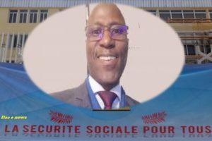 Les Lois sur la Sécurité sociale au Congo
