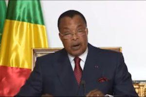 QUE RETENIR DU DISCOURS DU PRÉSIDENT DU CONGO, LE 14 AOÛT 2020 SUR LES 60 ANS D'INDÉPENDANCE DU CONGO.