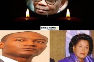 Appel à la famille biologique du Président Pascal LISSOUBA contre le retour de sa dépouille au Congo-Brazzaville.