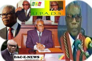 Pascal Lissouba, un nom illustre nous a quittés. Nous pleurons sa perte