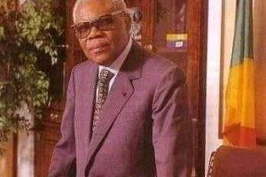 Jean-Noel MABIALA: MON HOMMAGE AU PRÉSIDENT LISSOUBA