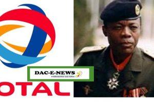 Le Général Jean-Marie Michel Mokoko en réserve de la stratégie militaire et politique de Total?
