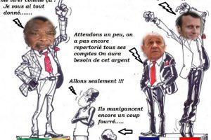 Quel intérêt de célébrer le manifeste de Brazzaville, 80 ans après ….Le Congo, l'éternel perdant.