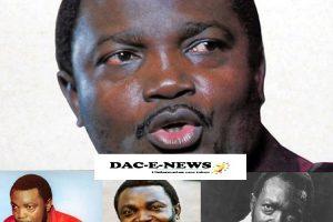 LUAMBO-MAKIADI «Franco», comme vous ne l'avez jamais connu