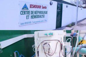 Santé: La dialyse à pointe-noire, c'est possible grâce à IESHOUAH Santé