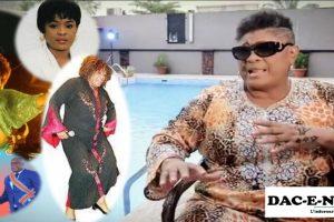 RDC : « Ingratitude », le single de Tshala Muana qui dérange
