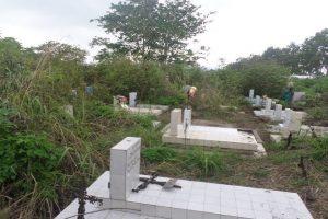 Nos cimetières au Congo-Brazzaville doivent être communaux et non privés