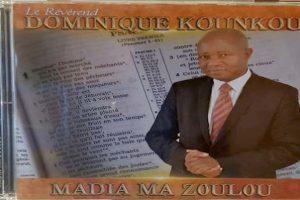 Congo. Dominique Kounkou : Quand le droit et la musique font bon ménage