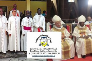 Les Évêques du Congo pas satisfaits des nouvelles mesures de confinement de la population prises le jour de Noël