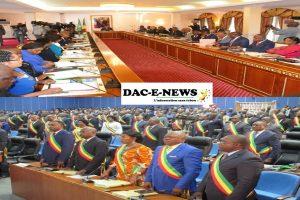 FACE AU DEPASSEMENT D'AUTORISATION DE CREDITS DANS L'EXECUTION BUDGETAIRE :  les Parlementaires congolais contrôlent ils vraiment le Gouvernement ?