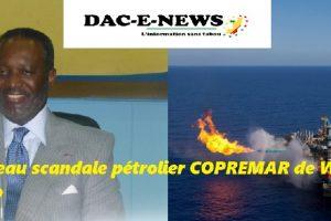 Congo-Brazzaville : Le nouveau scandale pétrolier COPREMAR de Wilfrid Nguesso