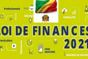 Loi de Finances 2021 du Congo