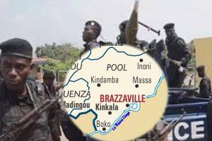 Monsieur Sassou Nguesso, Empereur du Congo-Brazzaville, prépare-t-il une énième catastrophe dans le Pool ?