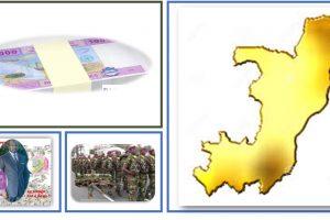 Le Congo-Brazzaville, un État à construire.