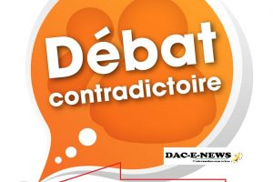 Où est le débat contradictoire dans une dictature ?