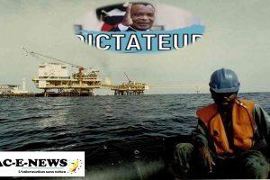 Congo-Brazzaville : Les magouilles pour la gestion du terminal pétrolier de Djeno continuent.