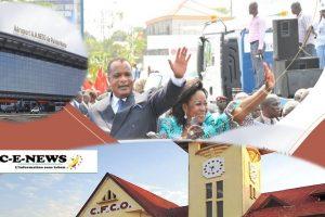 Congo-Brazzaville : La ville de Pointe-Noire ne tombera pas.