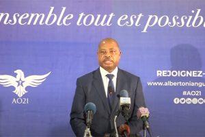 LES GRANDES LIGNES DU PROGRAMME 5 SUR 5:  » Le Congo, terre des possibles»