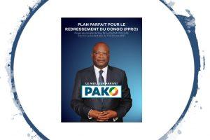PLAN PARFAIT POUR LE REDRESSEMENT DU CONGO