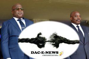 RDC: LA TRAHISON COMME STRATÉGIE POLITIQUE CHRONIQUE AU NOM DE L'INTÉRÊT NATIONAL