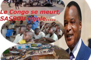 L'insécurité grandissante et la faillite des élites au Congo-Brazzaville