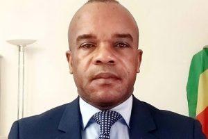 Baudry NKOUNKOU MALANDA, candidat recalé à la presidentielle de mars 2021