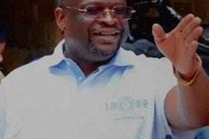 Congo-Brazzaville : La mémoire du Docteur Guy-Brice Parfait Kolélas souillée après sa mort.
