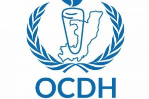 OCDH Communiqué de presse