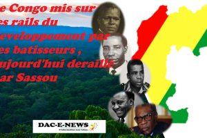 21 mars 2021 et après …le Congo toujours à l'envers