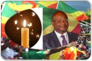 Message de condoléance du MUST de Mme Claudine MUNARI